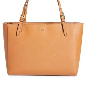 Tory Burch large Perry tote